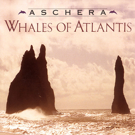 Whales Of Atlantis by Aschera