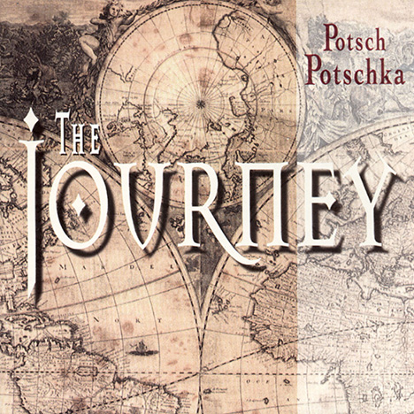 The Journey von Potschka, Potsch