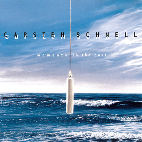 Moments In The Past by Schnell, Carsten