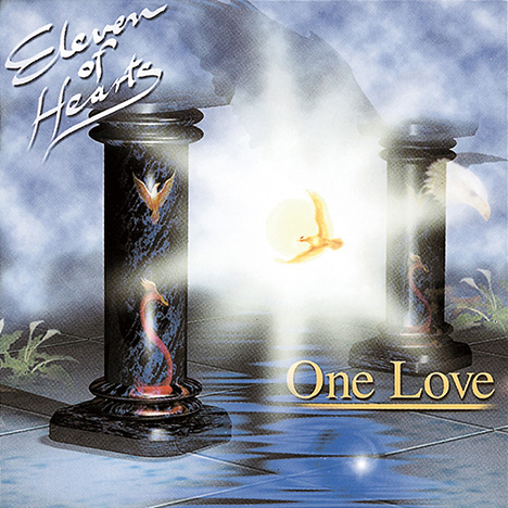 One Love by Eleven Of Hearts