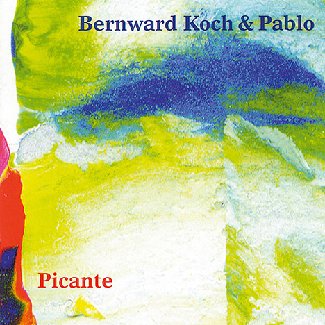 Picante by Bernward Koch & Pablo