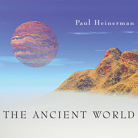 The Ancient World von Heinerman, Paul