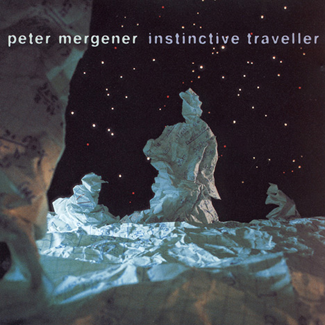 Instinctive Traveller by Mergener, Peter