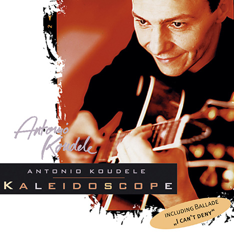 Kaleidoscope by Koudele, Antonio