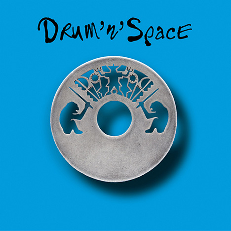 Drum'n'Space von Drum'n'Space