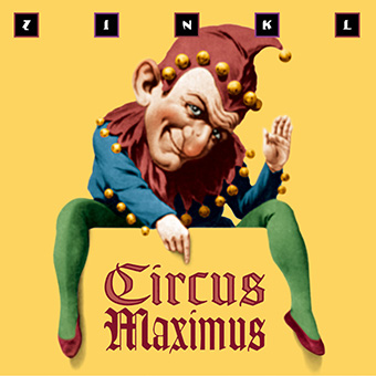 Circus Maximus by Zinkl