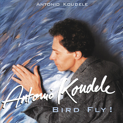 Koudele, Antonio - Bird Fly