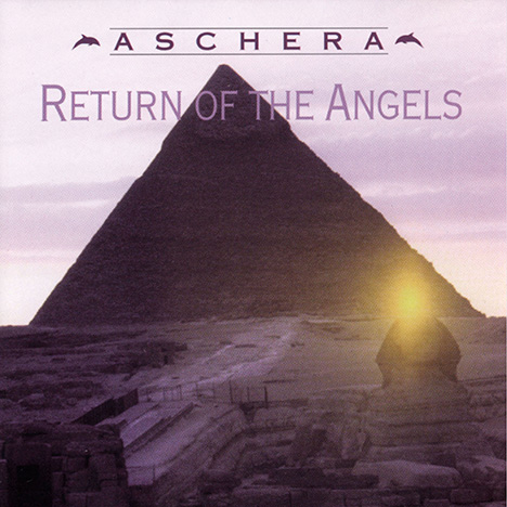 Return Of The Angels by Aschera