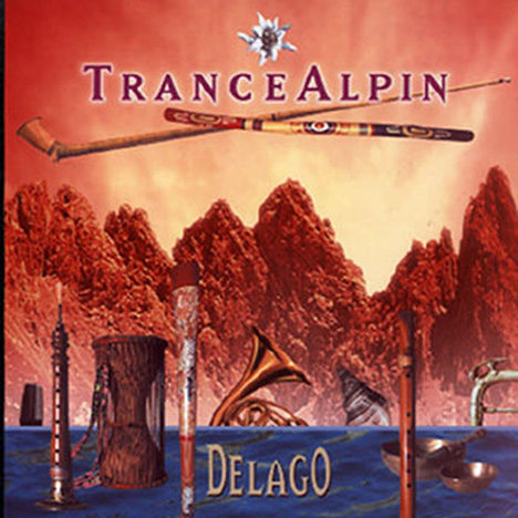 Trance Alpin by Delago