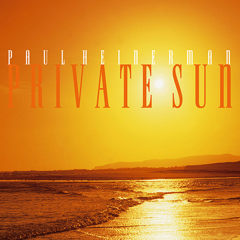 Private Sun by Heinerman, Paul
