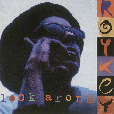 Look Arong by Roykey
