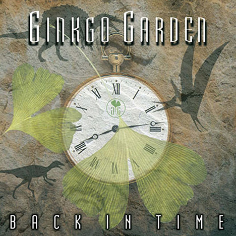 Back In Time von Ginkgo Garden