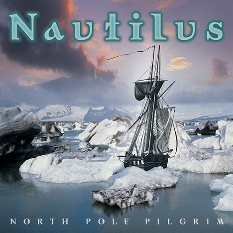 North Pole Pilgrim by Nautilus