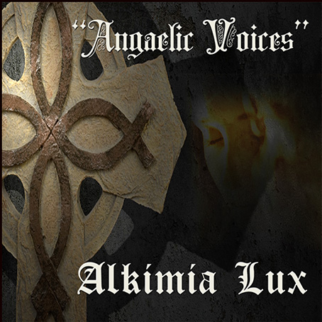 Angaelic Voices by Alquimia