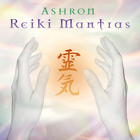 Reiki Mantras by Ashron