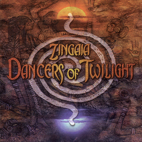 Dancers Of Twilight von Zingaia