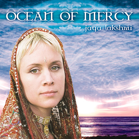 Ocean Of Mercy by Lakshmi, Jaya