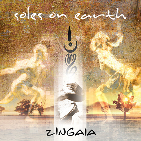 Zingaia - Soles On Earth