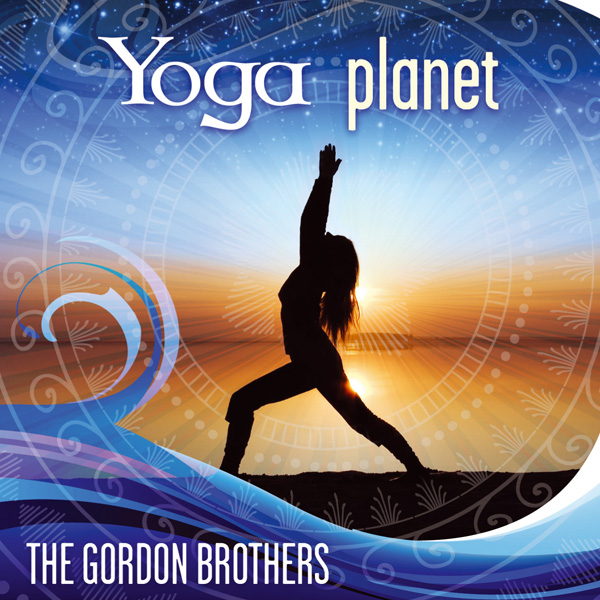 Gordon, David & Steve - Yoga Planet