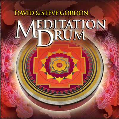 Meditation Drum von Gordon, David & Steve