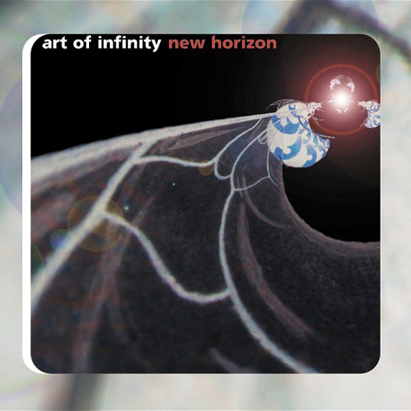 New Horizon von Art Of Infinity