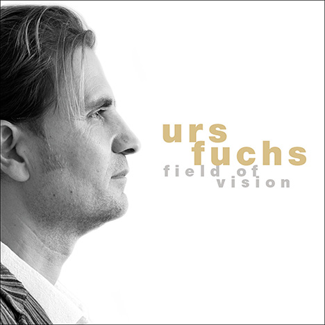 Field Of Vision by Urs Fuchs feat. Helmut Zerlett