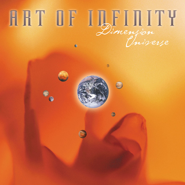 Dimension Universe von Art Of Infinity