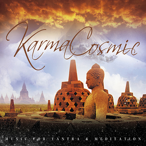 Karmacosmic - Music For Tantra & Meditation