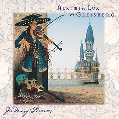 Garden Of Dreams by Alquimia & Gleisberg