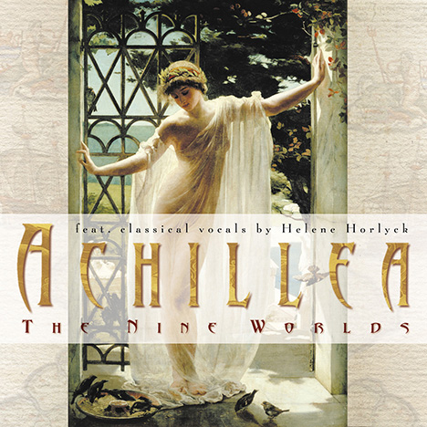 The Nine Worlds von Achillea