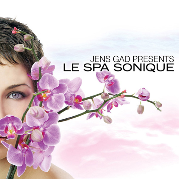 Le Spa Sonique by Jens Gad (Achillea)