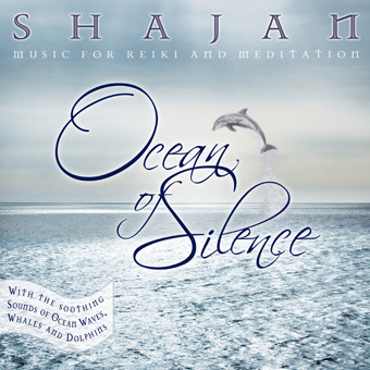 Ocean Of Silence by Shajan