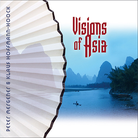 Mergener, Peter - Visions Of Asia