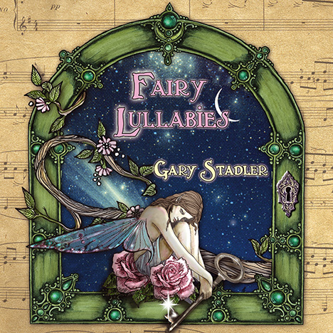 Fairy Lullabies by Stadler, Gary