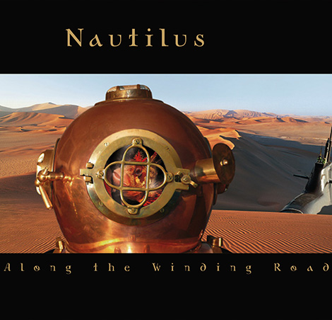Along The Winding Road von Nautilus