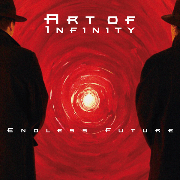 Endless Future von Art Of Infinity