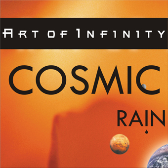 Art Of Infinity - Cosmic Rain (Radio Version)
