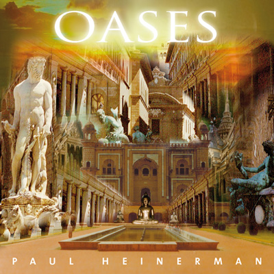 Oases by Heinerman, Paul