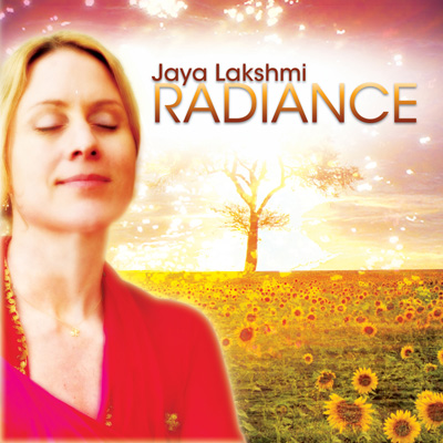 Radiance by Lakshmi, Jaya