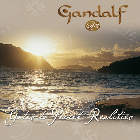 Gates To Secret Realities von Gandalf