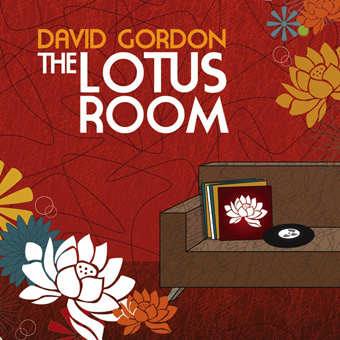 Gordon, David & Steve - The Lotus Room
