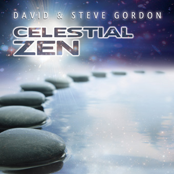Gordon, David & Steve - Celestial Zen