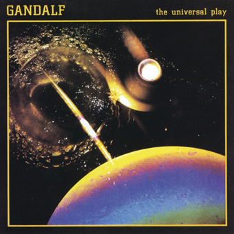 The Universal Play by Gandalf