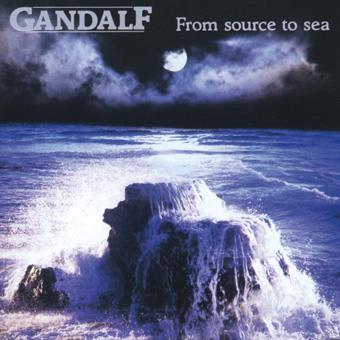 From Source To Sea by Gandalf