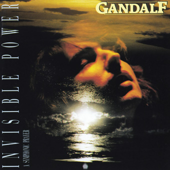 Invisible Power - A Symphonic Prayer von Gandalf
