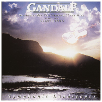 Symphonic Landscapes by Gandalf