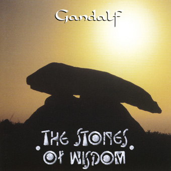 Gandalf - The Stones Of Wisdom