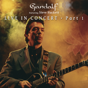 Gallery Of Dreams - live Part I von Gandalf feat. Steve Hackett