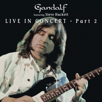 Gallery Of Dreams - live Part II von Gandalf feat. Steve Hackett
