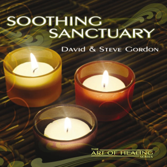 Gordon, David & Steve - Soothing Sanctuary